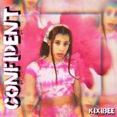 Confident by Kixibee