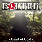 Heart of Gold by Philip Bölter