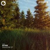 Sanguine EP by Styke