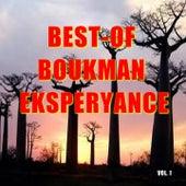 Boukman eksperyans (Vol. 1) by Boukman Eksperyans