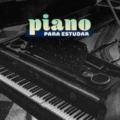 Piano Para Estudar de Various Artists
