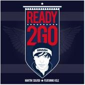 Ready 2 Go by Martin Solveig