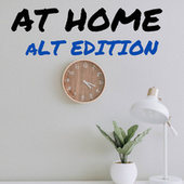 At Home - Alt Edition de Various Artists