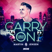 Carry On (Möwe Remix) de Martin Jensen