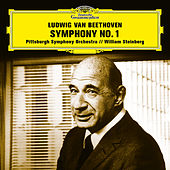 Beethoven: Symphony No. 1 in C Major, Op. 21 by Pittsburgh Symphony Orchestra