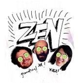 Zen de X Ambassadors