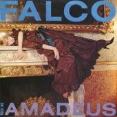 Rock Me Amadeus EP van Falco