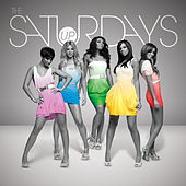 Up by The Saturdays