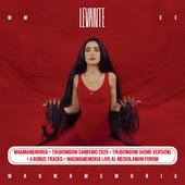 Magmamemoria MMXX (Deluxe Edition) di Levante