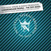 Underground People by Tom Novy