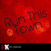 Run This Town de Cover Guru