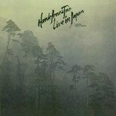 Live In Japan de Hank Jones