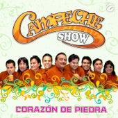 Corazón de Piedra de Campeche Show
