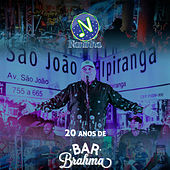 20 Anos de Bar Brahma - Ao Vivo de Naninha