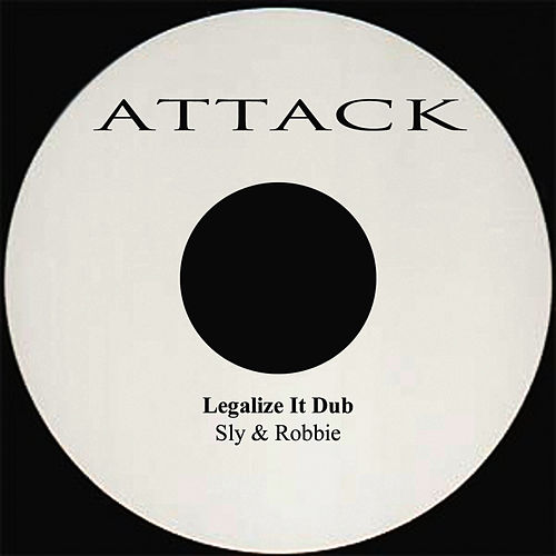 Legalize It Dub by Sly and Robbie