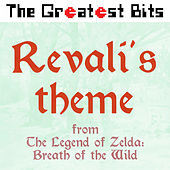 Revali's Theme (from