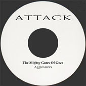 The Mighty Gates Of Goza de The Aggrovators