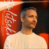 Splitsekund by Rasmus Walter