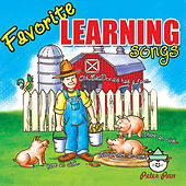 Favorite Learning Songs by Nashville Kids' Sound