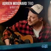 Adrien Moignard Trio and Guests de Adrien Moignard