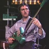 Frankfurt '86 (Live) by Allan Holdsworth
