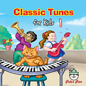 Classic Tunes For Kids 1 by Nashville Kids' Sound
