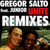 Unite Remixes by Gregor Salto