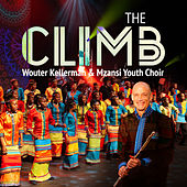 The Climb by Wouter Kellerman