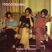 Digital ist besser (Deluxe Version) von Tocotronic