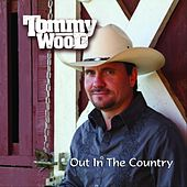 Out in the Country - EP de Tommy Wood