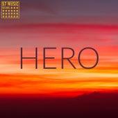 Hero by Xhuljo Imeri