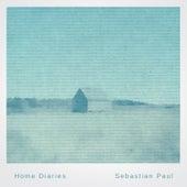 Home Diaries 008 de Sebastian Paul