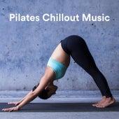 Pilates Chillout Music de Various Artists