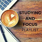 Studying and Focus Playlist de Various Artists