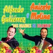 Dos Grandes de Colombia de Alfredo Gutierrez