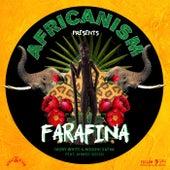 Farafina by Ivory White