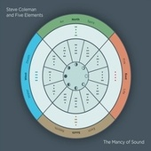 The Mancy of Sound by Steve Coleman