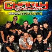 Ahora Es Diferente de Charly El Cumbiero