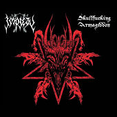 Skullfucking Armageddon by Impiety