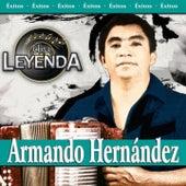 Exitos by Armando Hernandez