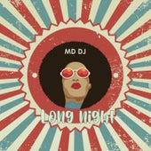 Long Night (Extended) de MD Deejay