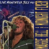 Live Montreux July 1981 by Maggie Bell