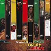 Roots, Reality & Culture by Various Artists