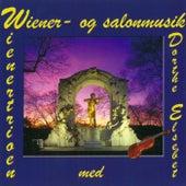 Wienertrioen med Dorthe Elsebet de Dorthe Elsebet