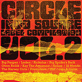 Circle Into Square Label Compilation, Vol. 2 by Various Artists