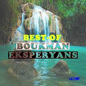 Best-of boukman eksperyans (Vol. 4) by Boukman Eksperyans
