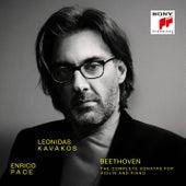 Violin Sonata No. 1 in D Major, Op. 12, No. 1/II. Tema con variazioni. Andante con moto de Leonidas Kavakos