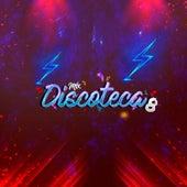 Mix Discoteca 8 de DJ Joao