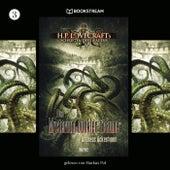 Das Mysterium dunkler Träume (Schriften des Grauens 3) von BLITZ Hörbücher