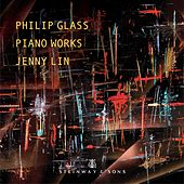 Glass: Piano Works by Jenny Lin